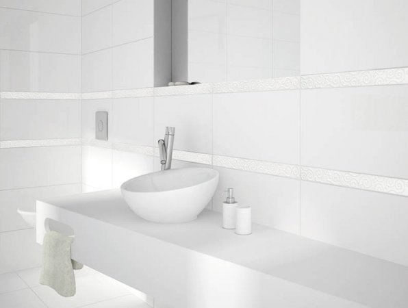 anakkale-Banyo-Beyaz-Trend-Koleksiyonu-Ballerina Çanakkale Seramik Banyo Fayans