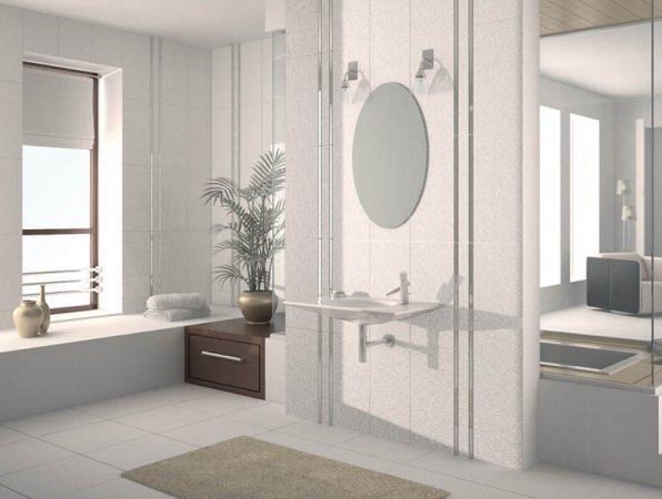 anakkale-Banyo-Beyaz-Trend-Koleksiyonu-Emotion Çanakkale Seramik Banyo Fayans