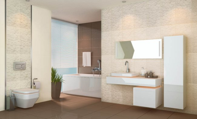 anakkale-Banyo-Beyaz-Trend-Koleksiyonu-Serena Çanakkale Seramik Banyo Fayans