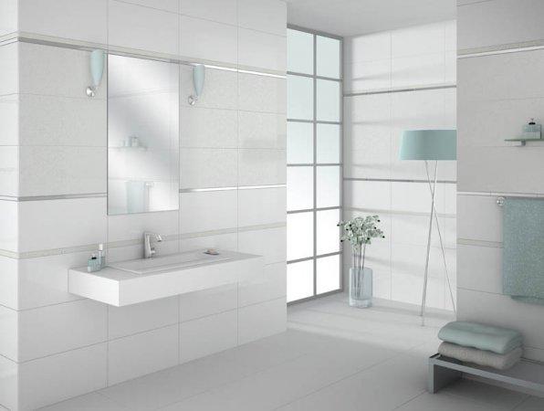 anakkale-Banyo-Beyaz-Trend-Koleksiyonu-Vogue Çanakkale Seramik Banyo Fayans