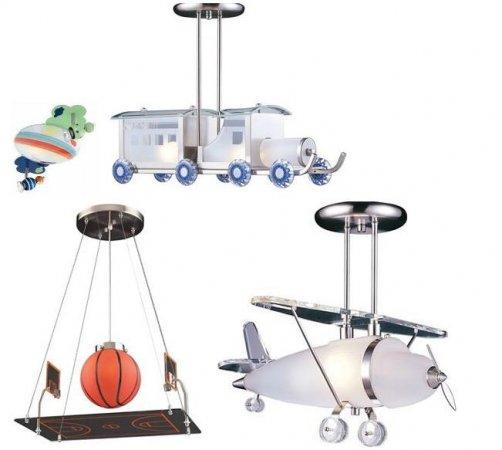eşitli-Bebek-Odası-İçin-Tasarlanmış-Avizeler Bebek Odası Avizeleri