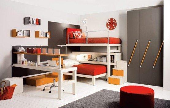 ift-kişilik-ilginç-genç-odası-modeli İlginç Genç Odaları