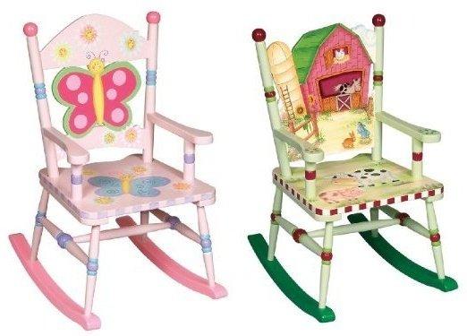 ocuklar-için-sallanan-koltuk-çeşitleri Sallanan Koltuk Modelleri