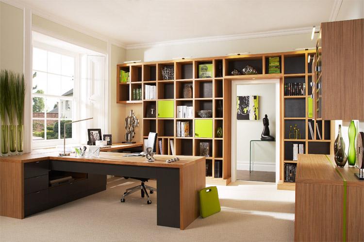 zel-Home-Ofis-Mobilyaları Home Ofis Mobilya Modelleri Örnekleri