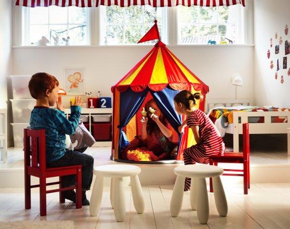 İkea Çocuk Odası Kataloğu Ürünleri