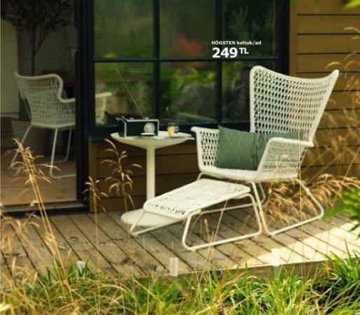 kea-Bahçe-Koltukları İkea Bahçe Mobilyaları