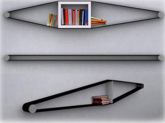 lginç-Farklı-Tasarımlı-Raf-Modeli İlginç Raf Tasarımları