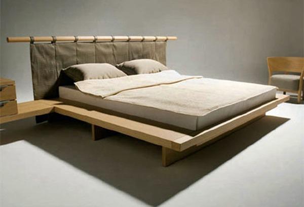 lginç-Japon-Tarzı-Yatak-Odası Japon Tarzı Yatak Odaları