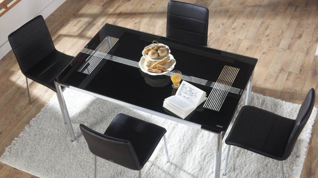 İstikbal Matrix Mutfak Masa Modeli