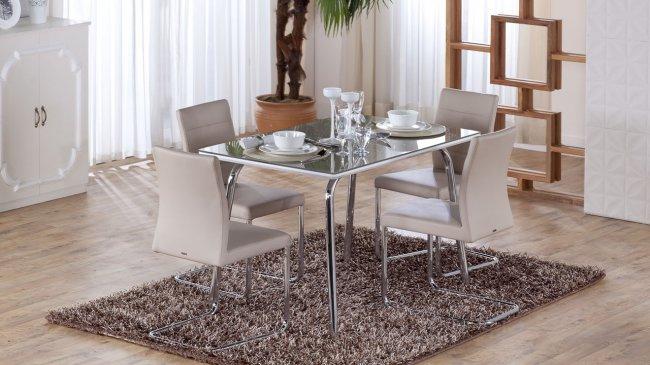 stikbal-Twist-Mutfak-Masa İstikbal Mutfak Masası
