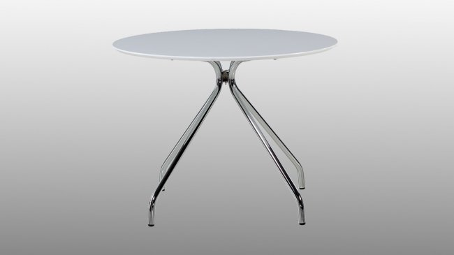 stikbal-Valeri-Yuvarlak-Mutfak-Masa-Modeli İstikbal Mutfak Masası