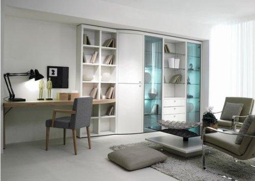 k-Home-Ofis-Mobilyası Home Ofis Mobilya Modelleri Örnekleri