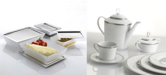 Şık Jumbo Kahvaltı Takımı