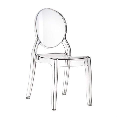 effaf-Sandalye-Tasarımı Şeffaf Sandalye Modelleri