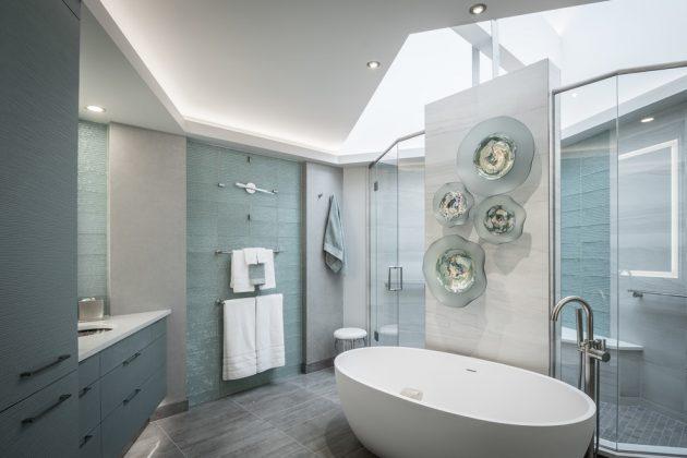15-Görkemli-Modern-Banyo-İç-Mekan-Tasarımları-banyo-tasarımları-2 15 Görkemli Modern Banyo İç Mekan Tasarımları