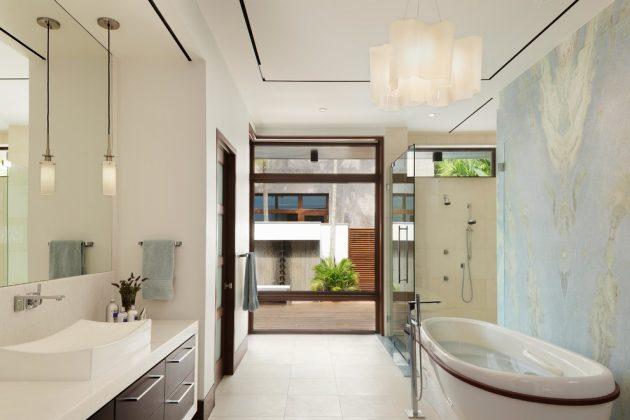 15-Görkemli-Modern-Banyo-İç-Mekan-Tasarımları-banyo-tasarımları-6 15 Görkemli Modern Banyo İç Mekan Tasarımları
