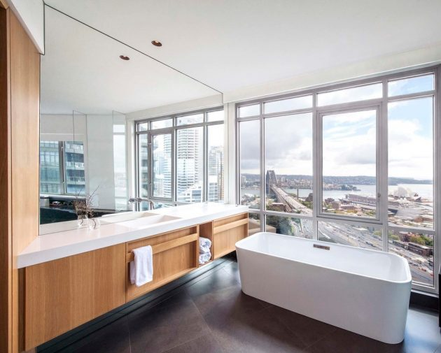 15-Görkemli-Modern-Banyo-İç-Mekan-Tasarımları-banyo-tasarımları-8 15 Görkemli Modern Banyo İç Mekan Tasarımları