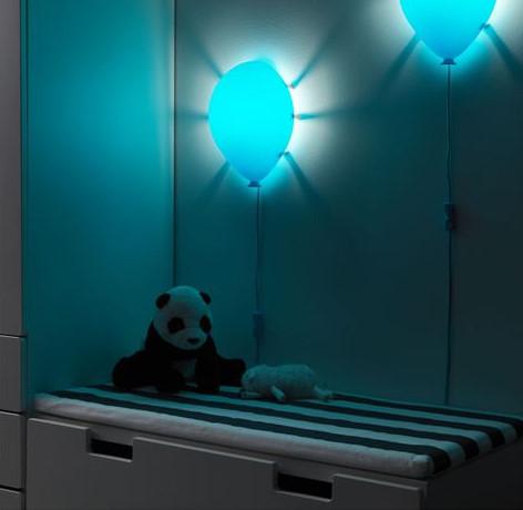 2017-İkea-Çocuk-Odası-Lambaları-28 2017 İkea Çocuk Odası Lambaları