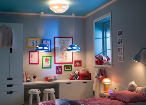 2017-İkea-Çocuk-Odası-Lambaları-31 2017 İkea Çocuk Odası Lambaları