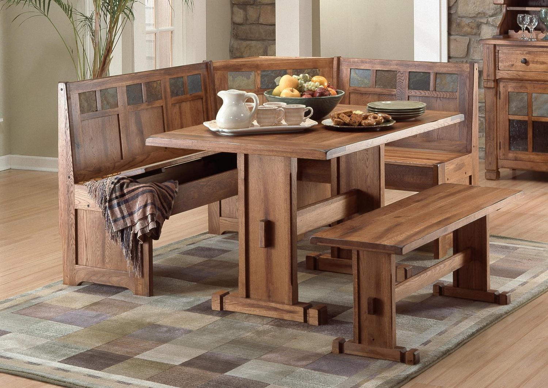 2017-mutfak-masaları 2017 Mutfak Masası Modelleri