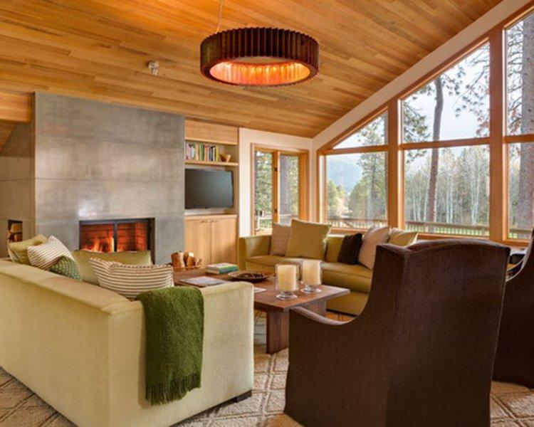 amazing-en-guzel-ahsap-ev-dekorasyon-guzel-ve-sirin-bir-ev-dekorasyonu-icin-fikirler-21 Güzel ve şirin bir ev dekorasyonu için fikirler