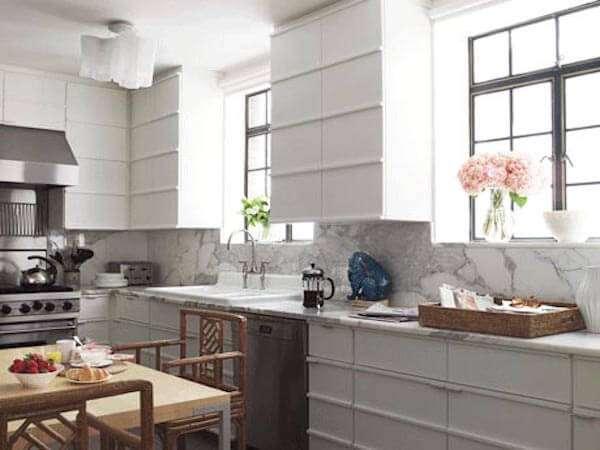 amazing-genis-kare-mutfak-nasil-dekore-edilir-mutfagimiz-nasil-dekore-edilmelidir-18 Mutfağımız nasıl dekore edilmelidir