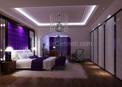 awesome-2014-luks-yatak-odasi-dekorasyonu-yatak-odasi-dekorasyonu-16 yatak odası dekorasyonu