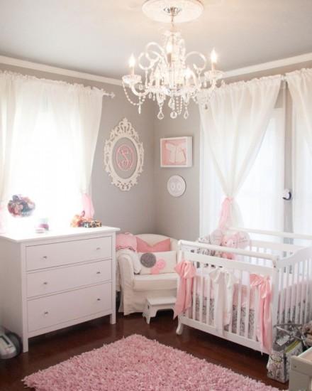 beautiful-bebek-odasi-dekorasyon-onerileri-1-bebek-odasi-dekorasyonu-25 Bebek odası dekorasyonu
