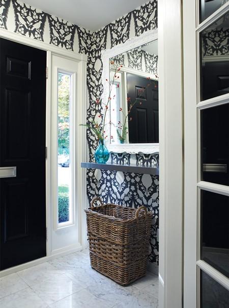 beautiful-giris-holu-veya-antre-dekorasyonu-evinizin-giris-holunu-dekore-etmek-23 Evinizin giriş holünü dekore etmek