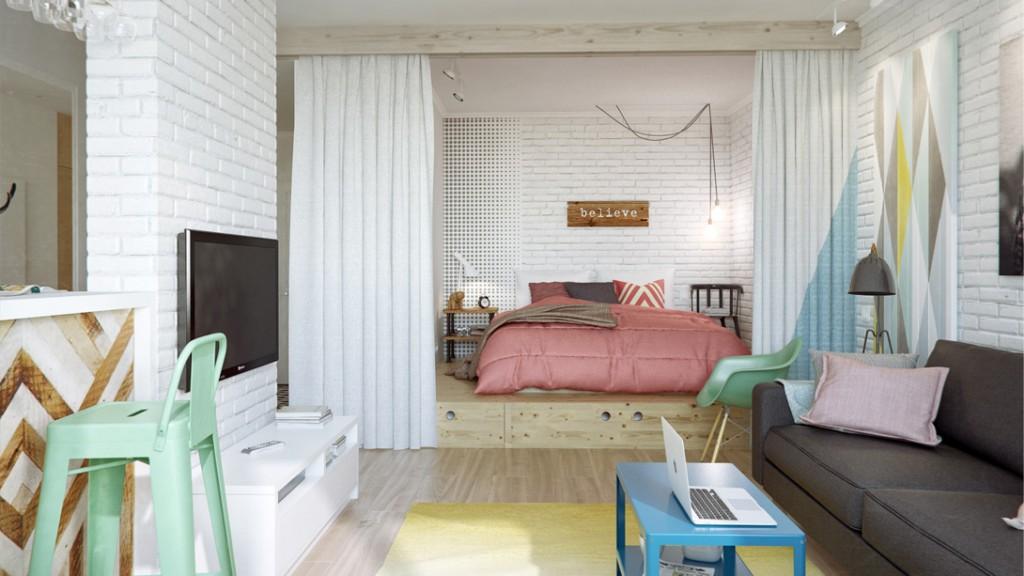 beautiful-kucuk-evlere-akilli-dekorasyon-fikirleri-akilli-dekorasyon-fikirleri-13 Akıllı Dekorasyon fikirleri