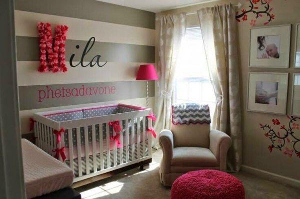 Best Bebek Odası İçin Dekorasyon Fikirleri Bebek odası dekorasyonu