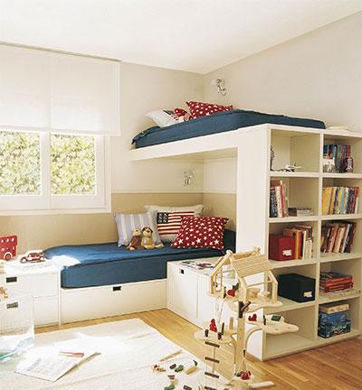 best-cocuk-odasi-dekorasyon-fikirleri-ararken-akilli-dekorasyon-fikirleri-6 Akıllı Dekorasyon fikirleri