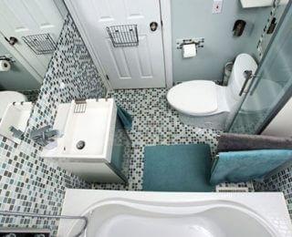 best-etiketler-dar-banyo-cozumleri-dar-akilli-dekorasyon-fikirleri-18 Akıllı Dekorasyon fikirleri