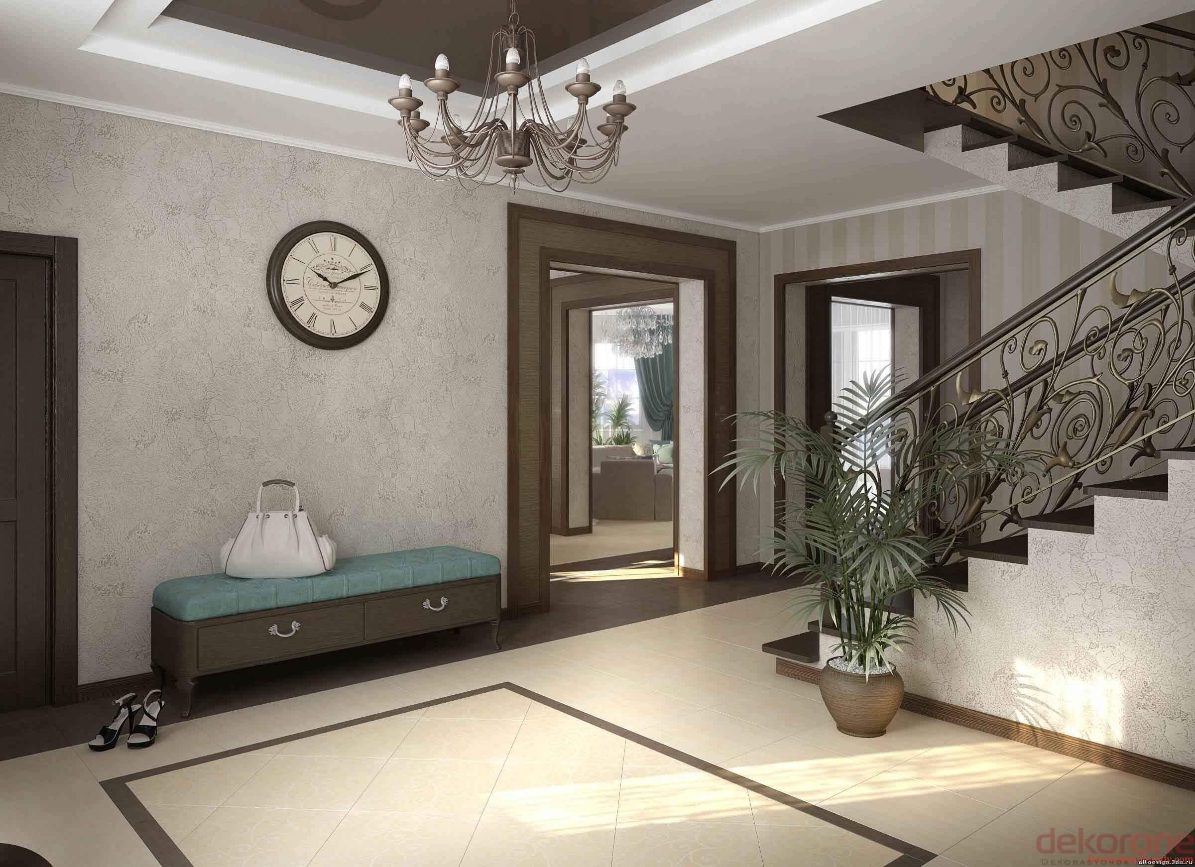 best-giris-dekorasyonu-11-evinizin-giris-holunu-dekore-etmek-19 Evinizin giriş holünü dekore etmek
