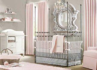 chic-45-en-guzel-bebek-odasi-bebek-odasi-dekorasyonu-14 Bebek odası dekorasyonu