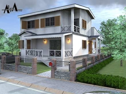 chic-alfa-mimarlik-prefabrik-dubleks-hayalinizdeki-bir-ev-olusturmak-icin-5-ipucu-5 Hayalinizdeki bir ev oluşturmak için 5 ipucu