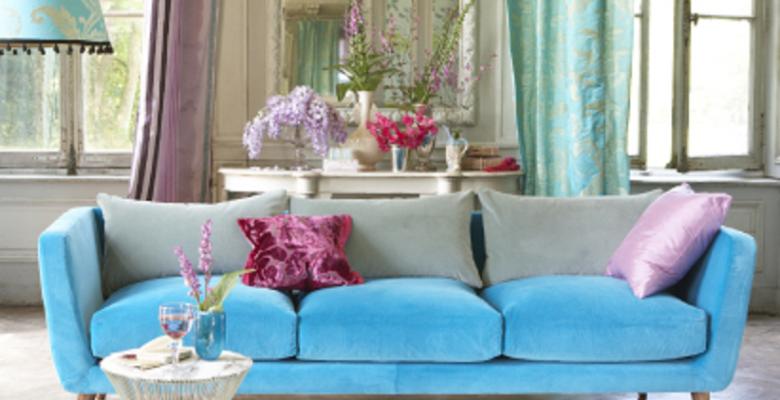 chic-ev-dekorasyonunda-mavi-renk-kullanimi-ev-dekorasyonunda-renk-kullanimi-21 ev dekorasyonunda renk kullanımı