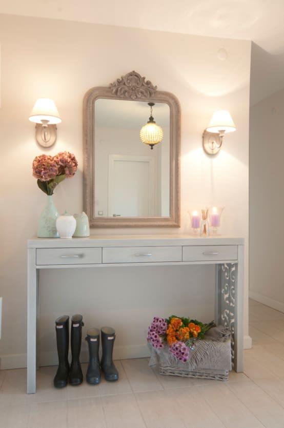 contemporary-evinizin-giris-holunu-dekore-etmek-evinizin-giris-holunu-dekore-etmek-4 Evinizin giriş holünü dekore etmek
