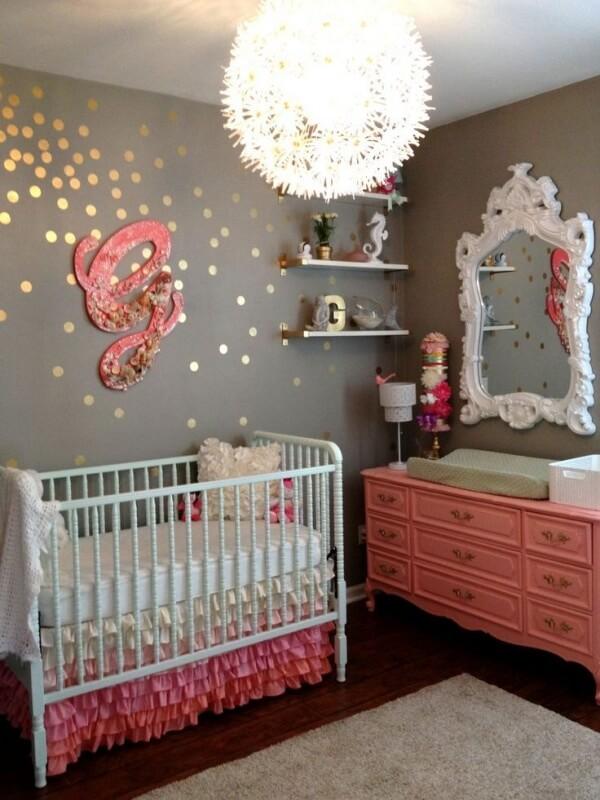 contemporary-kiz-bebek-odasi-dekorasyon-fikirleri-bebek-odasi-dekorasyonu-16 Bebek odası dekorasyonu