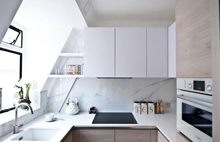 contemporary-kucuk-mutfak-tasarimlari-yaparken-tercihlerinizi-akilli-dekorasyon-fikirleri-23 Akıllı Dekorasyon fikirleri