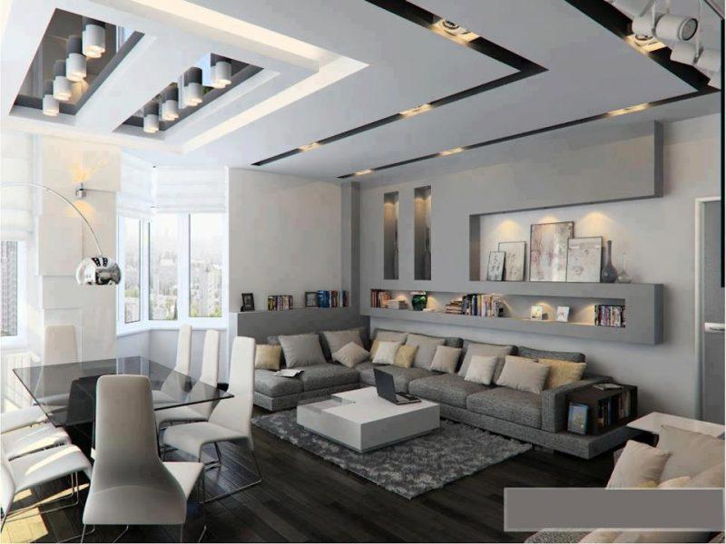 cool-salon-dekorasyon-fikirleri-guzel-ve-sirin-bir-ev-dekorasyonu-icin-fikirler-22 Güzel ve şirin bir ev dekorasyonu için fikirler