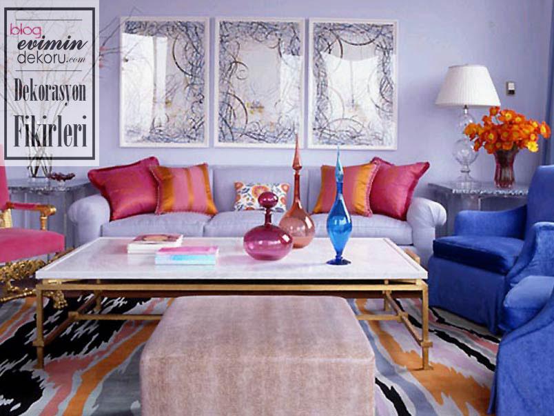 cozy-dekorasyonda-renklerin-kullanimi-ev-dekorasyonunda-renk-kullanimi-2 ev dekorasyonunda renk kullanımı