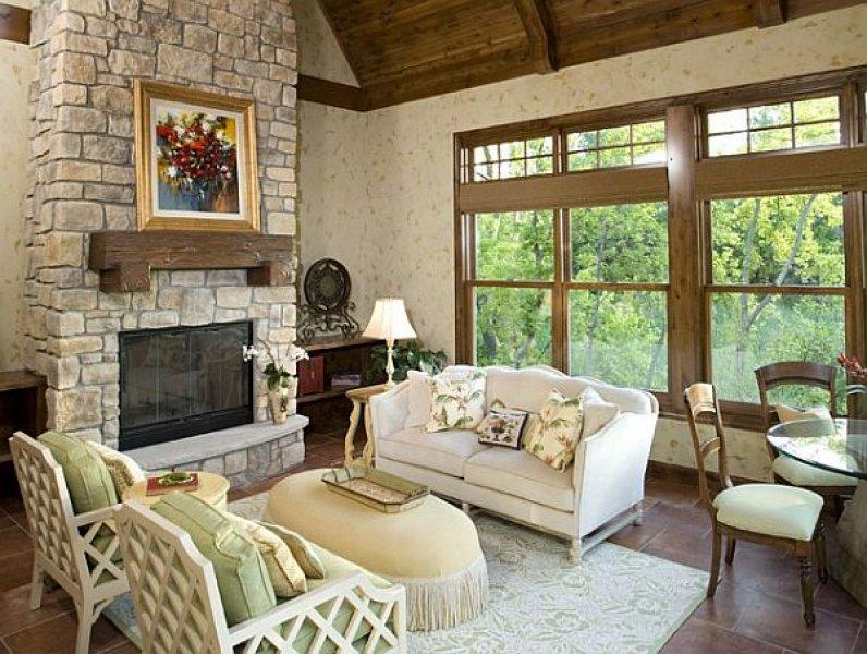 cozy-en-guzel-ahsap-ev-dekorasyon-guzel-ve-sirin-bir-ev-dekorasyonu-icin-fikirler-12 Güzel ve şirin bir ev dekorasyonu için fikirler