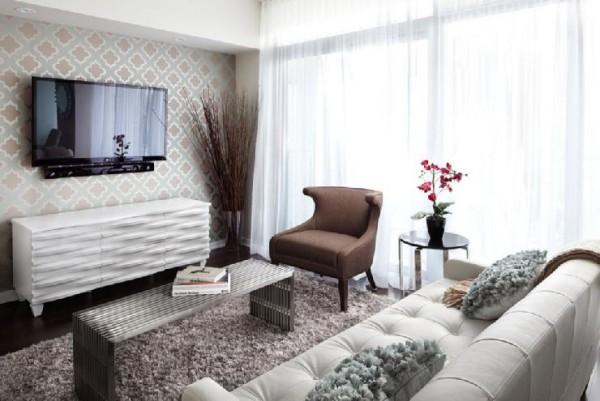 cozy-kucuk-sirin-oturma-odasi-dekorasyonlari-kucuk-misafir-odalari-icin-dekorasyon-13 Küçük misafir odaları için dekorasyon