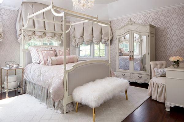 elegant-romantik-yatak-odalari-4-yatak-odasi-dekorasyonu-15 yatak odası dekorasyonu