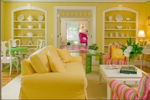 modern-ev-dekorasyon-renkleri-ev-dekorasyonunda-renk-kullanimi-14 ev dekorasyonunda renk kullanımı