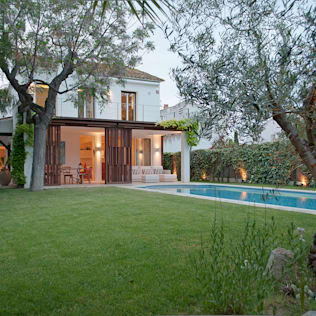 photos-of-yuzme-havuzu-ve-muhtesem-bahcesiyle-hayalinizdeki-bir-ev-olusturmak-icin-5-ipucu-6 Hayalinizdeki bir ev oluşturmak için 5 ipucu