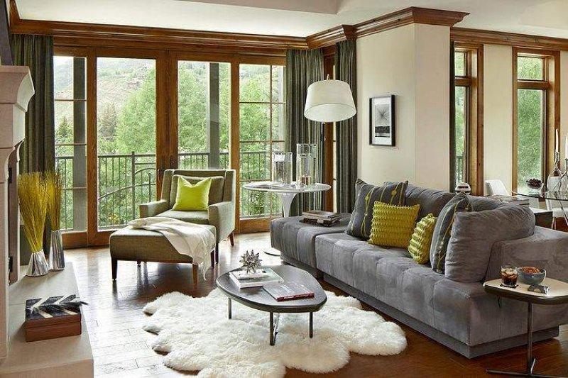 Pictures of En Güzel Ahşap Ev Dekorasyon Güzel ve şirin bir ev dekorasyonu için fikirler