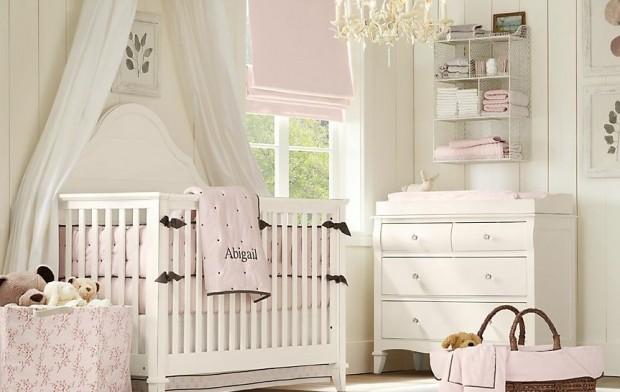 popular-annem-bir-melek-bebek-bebek-odasi-dekorasyonu-22 Bebek odası dekorasyonu