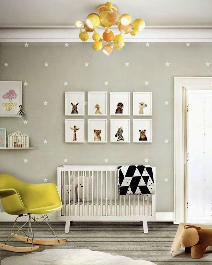 popular-bebek-odasi-dekorasyonu-bebek-odasi-dekorasyonu-6 Bebek odası dekorasyonu